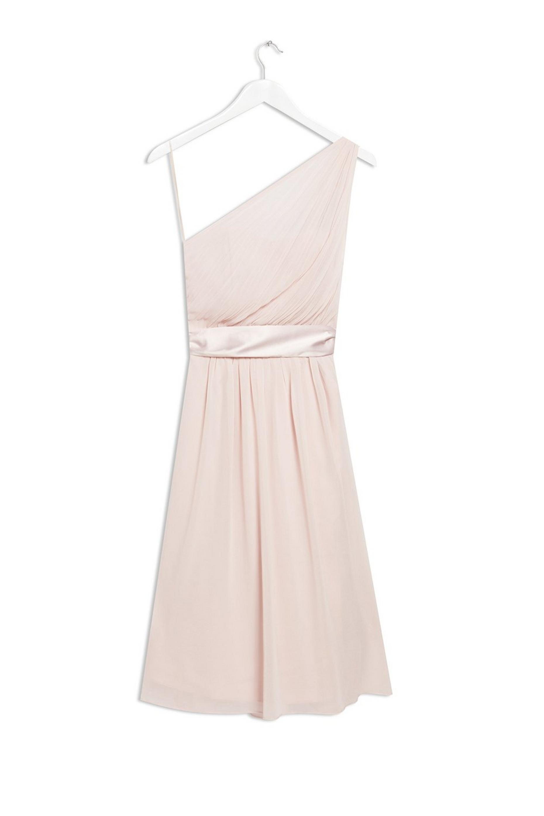 Blush Jenni Maxi Dress