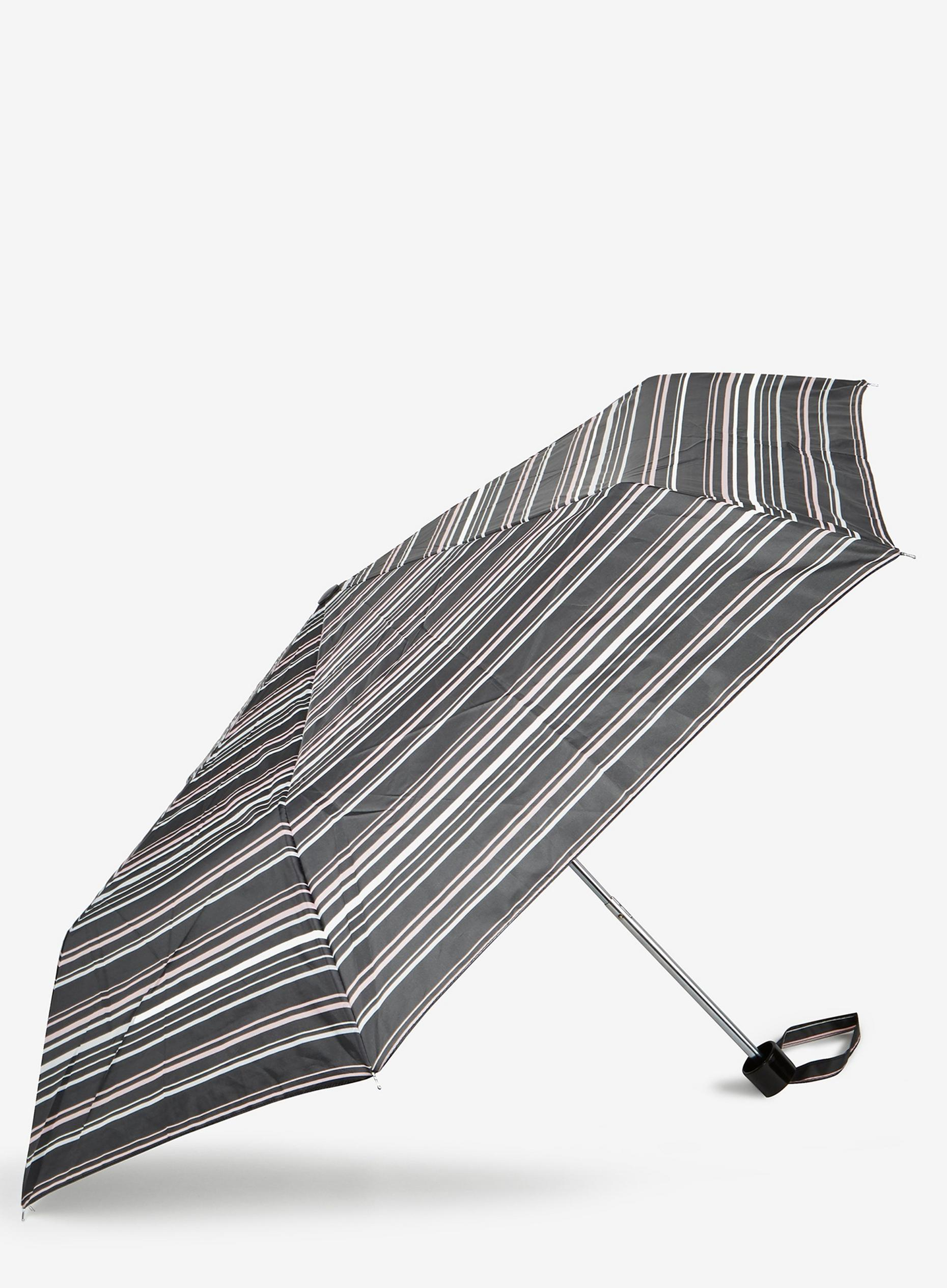 Pretty Stripe Umbrella