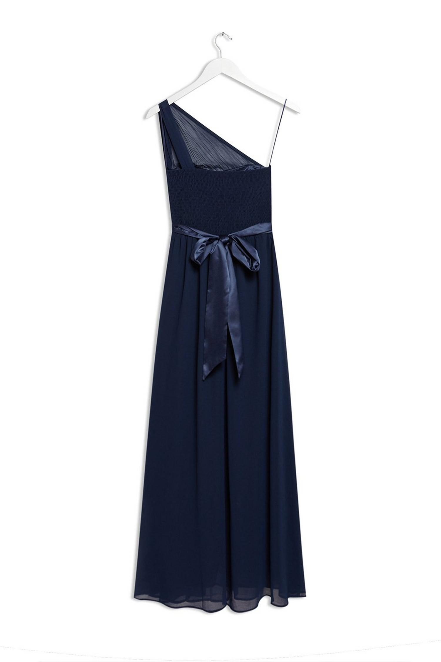 148 Navy Sadie Maxi Dress image number 2