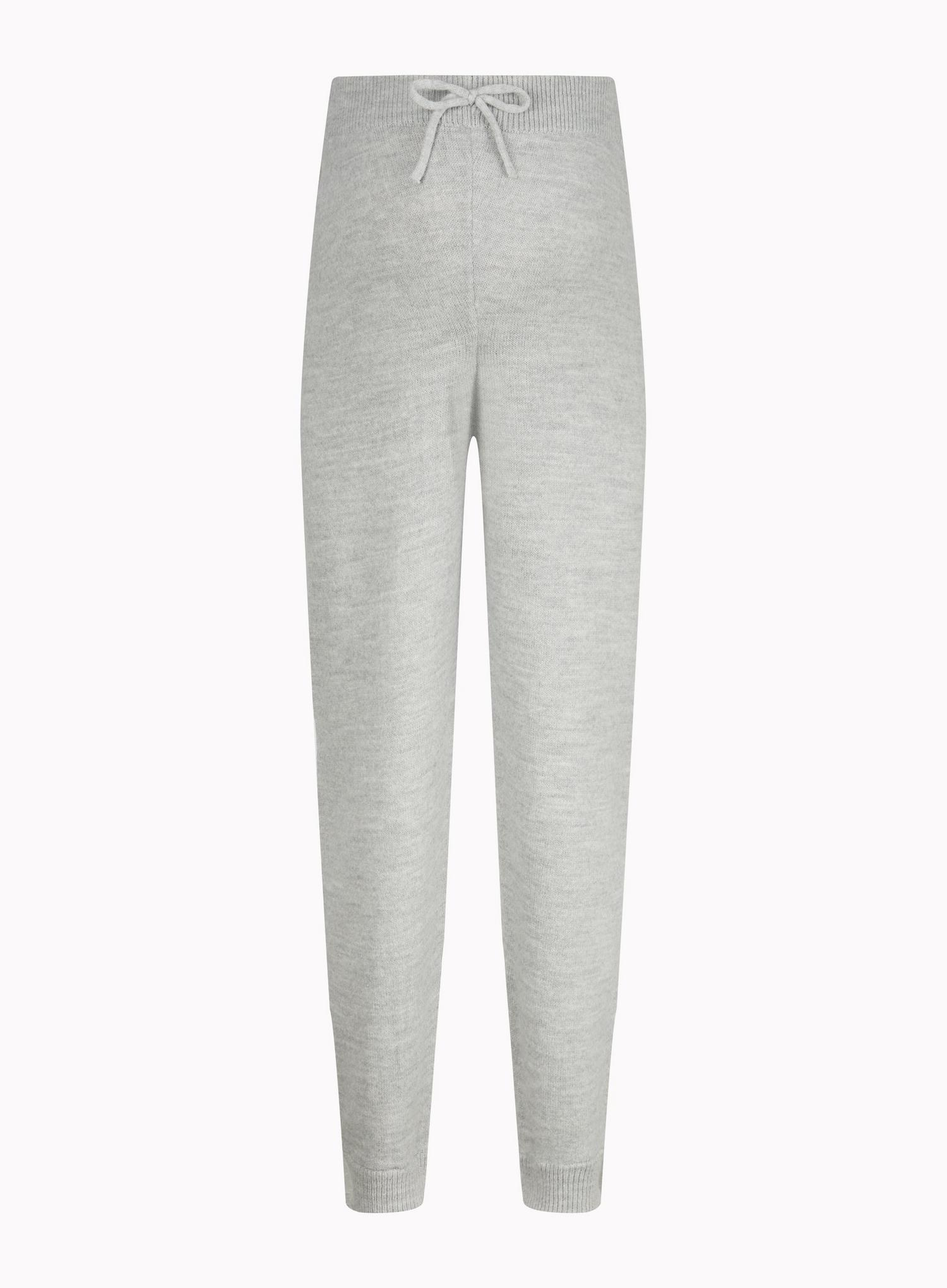 131 Maternity Grey Joggers image number 2