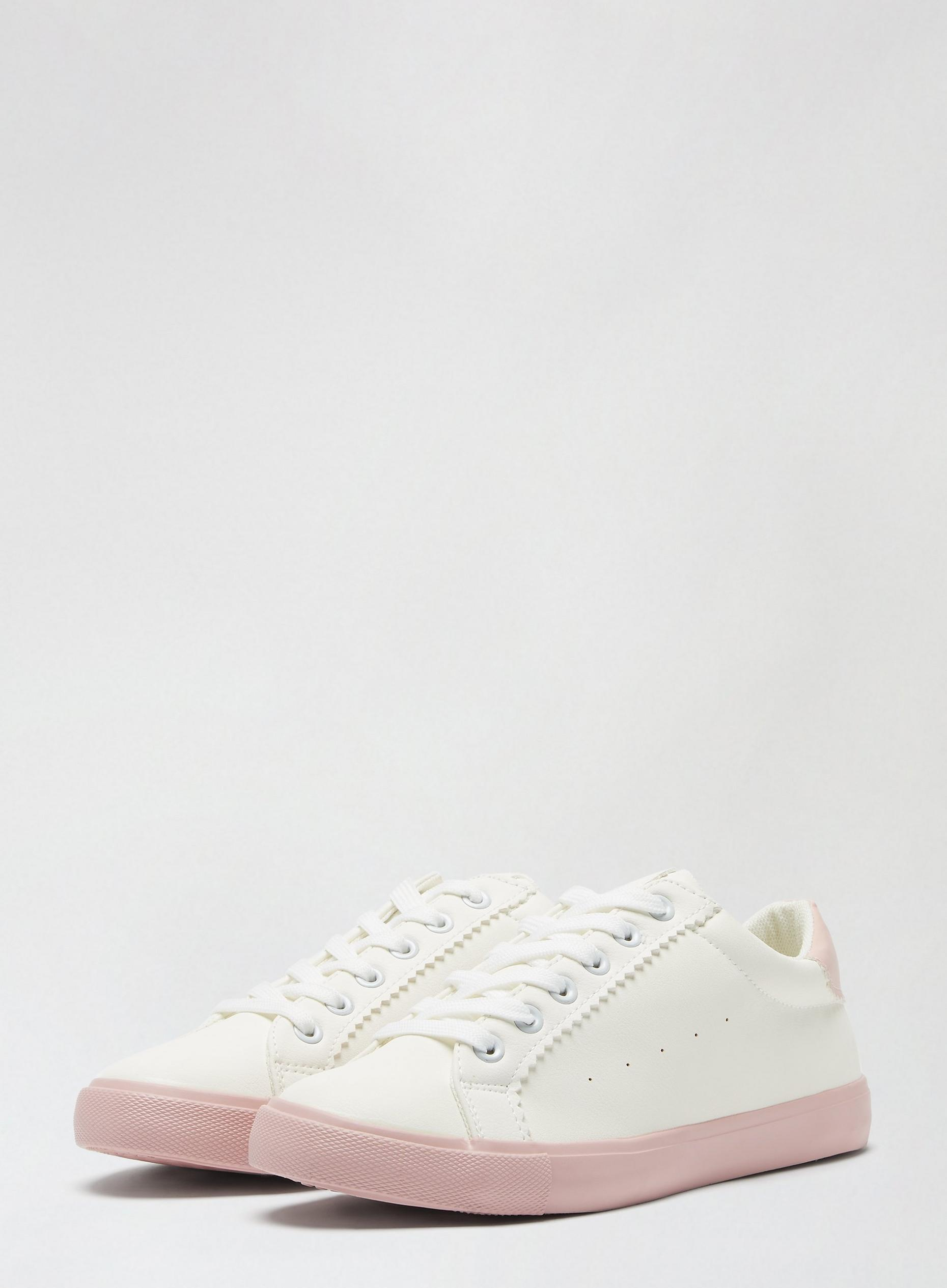 Pink Inara Trainers
