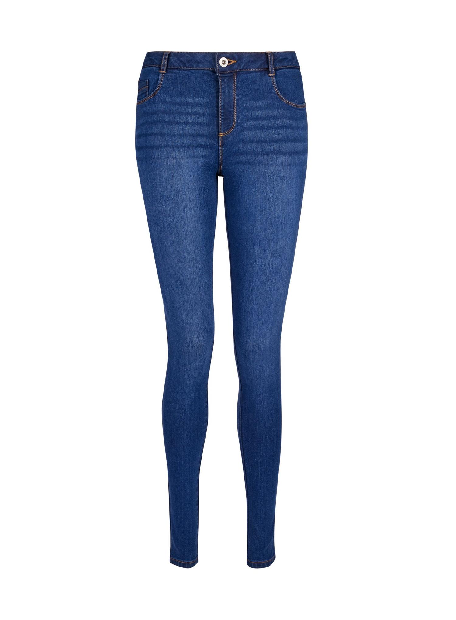 106 Midwash Regular Ellis Skinny Jeans image number 2