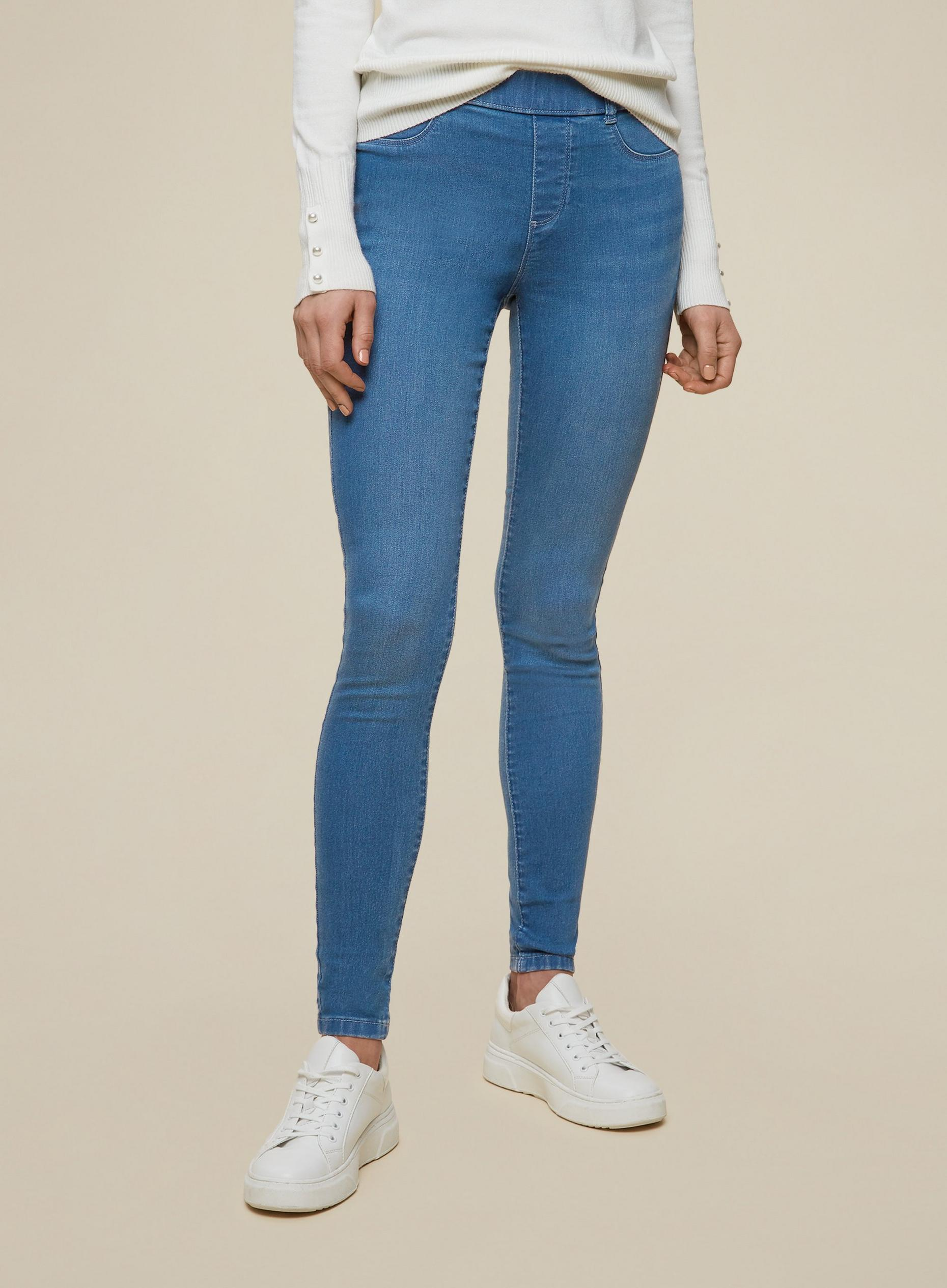 Organic Midwash Regular Eden Jeggings