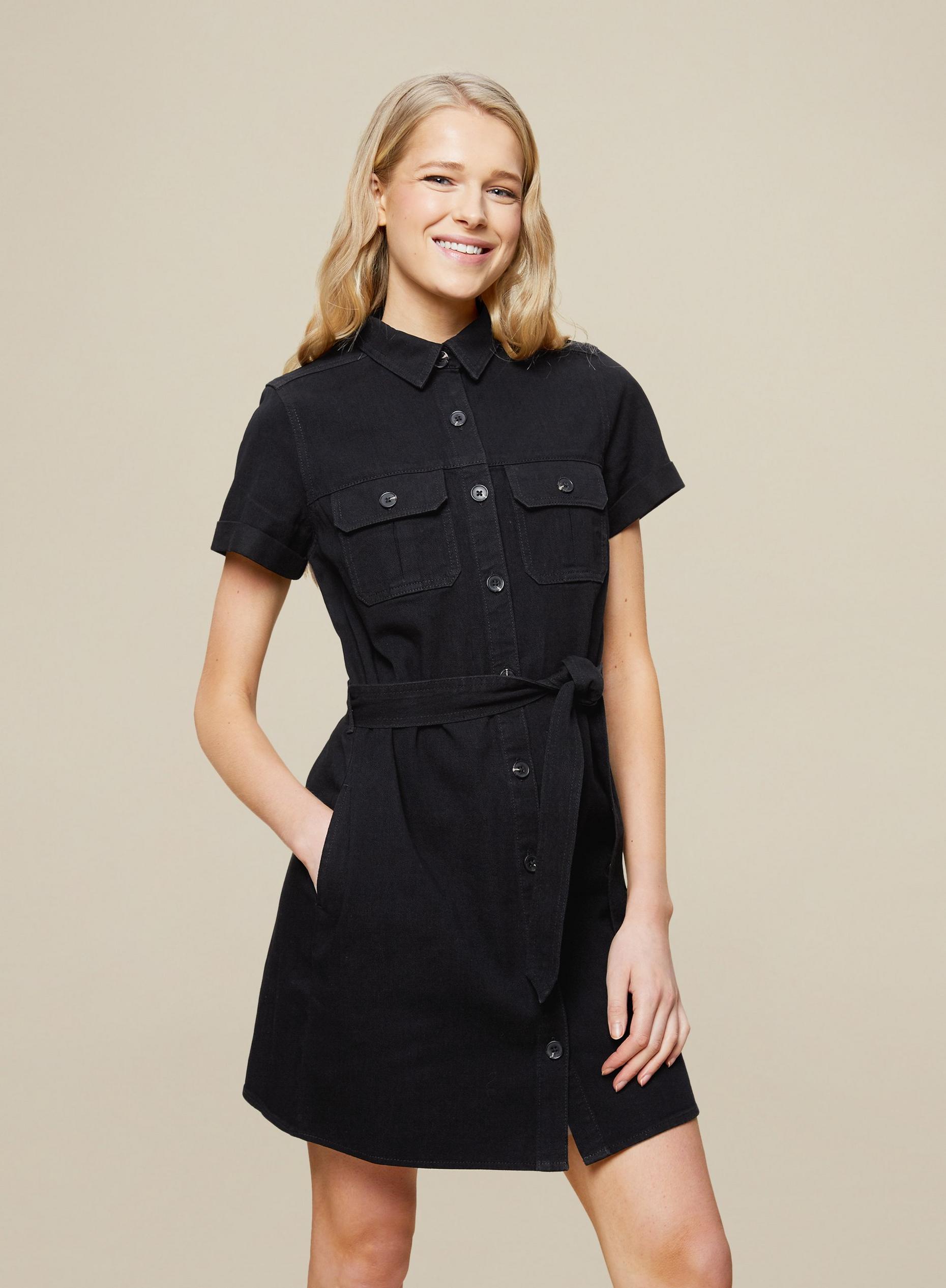 Shirt Dresses | Shirt Dresses for Women | Dorothy Perkins