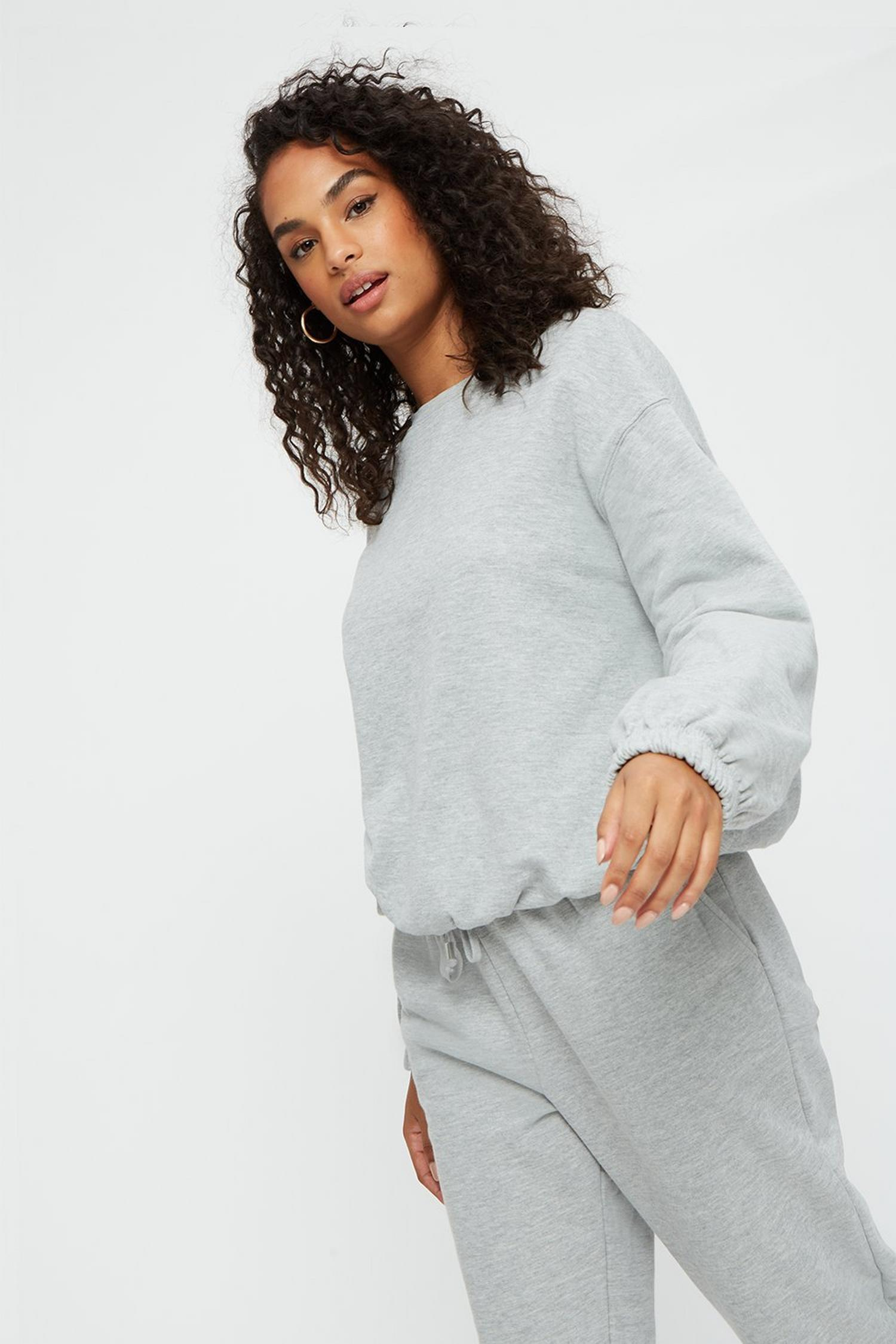 131 Metal Trim Jogger image number 1