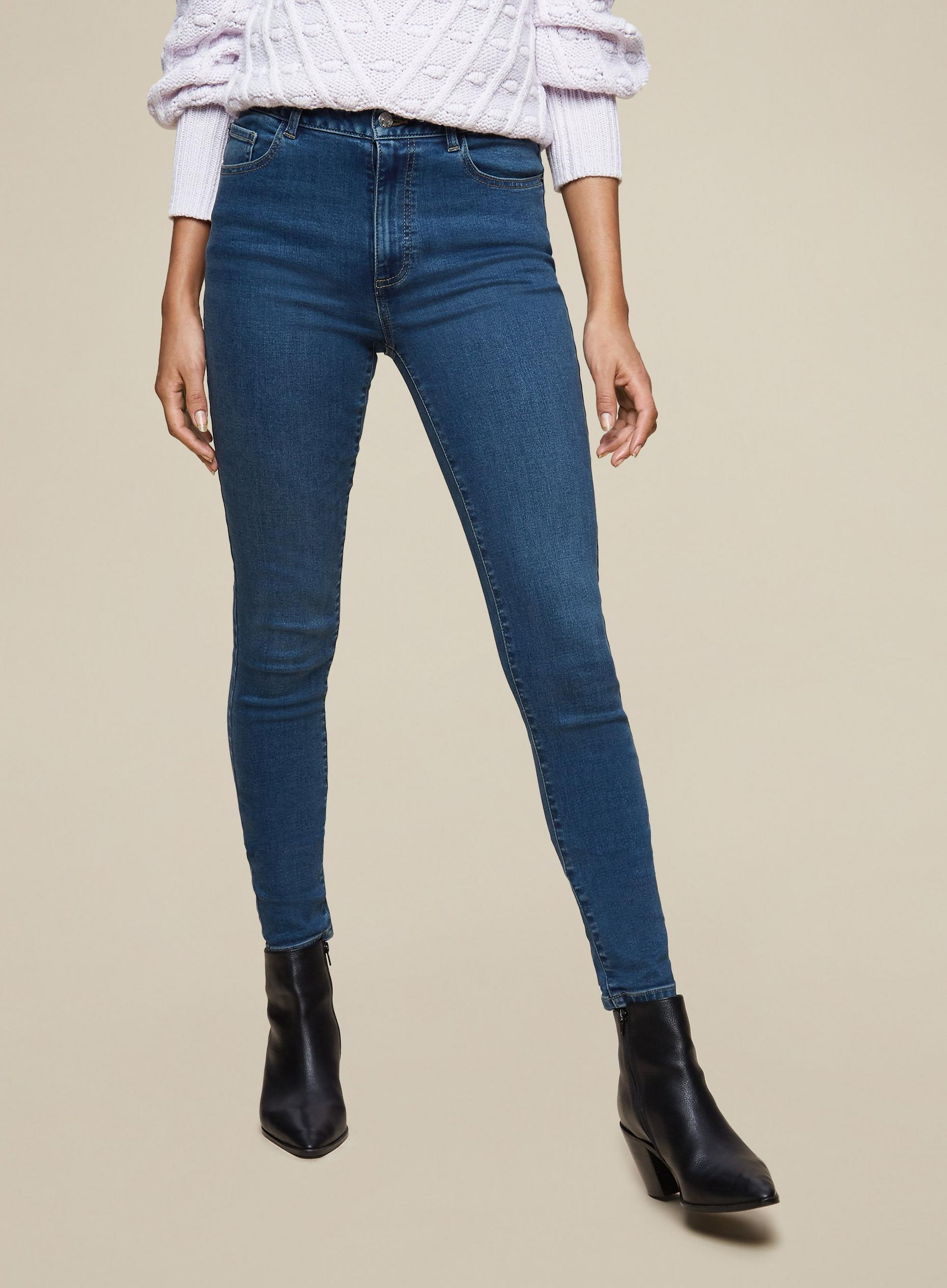Tall Midnight Blue Alex Denim Jeans