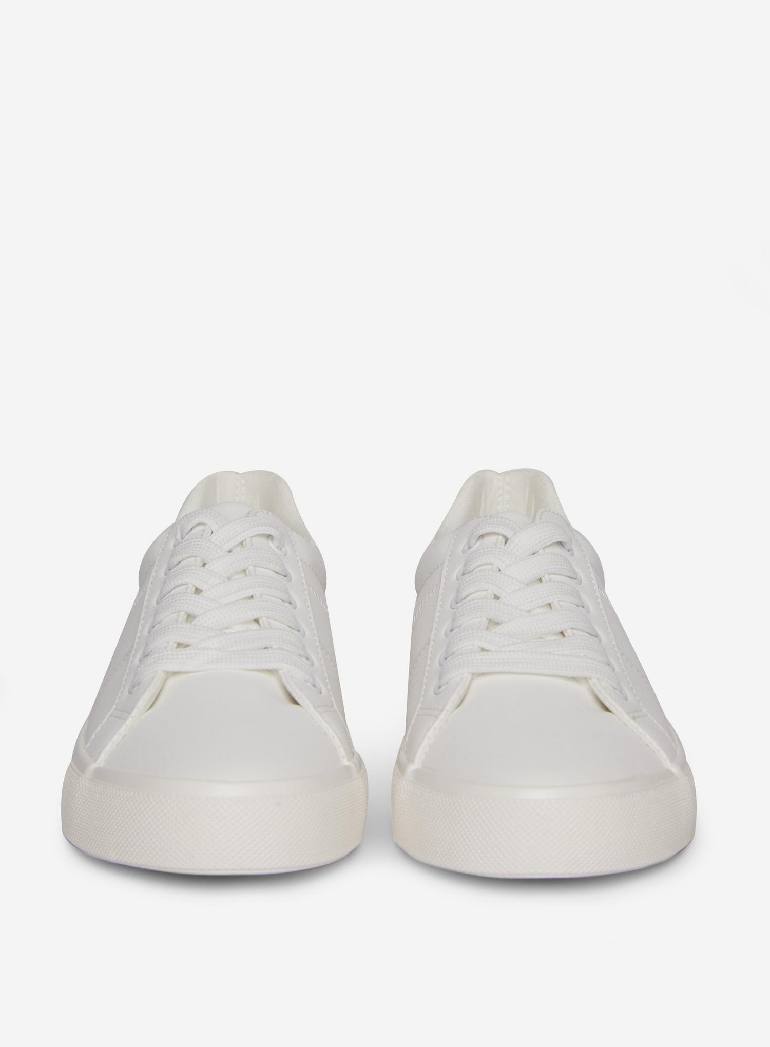 173 White Ink Trainers image number 3
